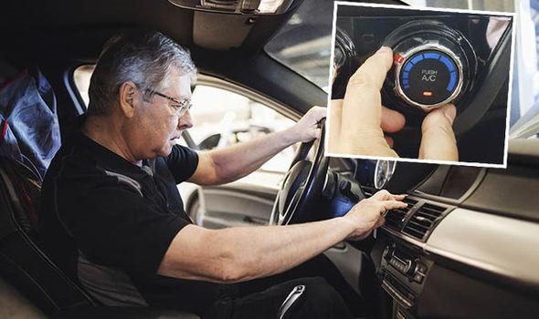 Thói quen nguy hiểm: Nắng nóng, vừa lên xe đã bật điều hòa cực lạnh - Ảnh 4.