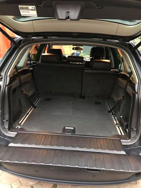 Qua thời đỉnh cao, BMW X5 2007 có giá chỉ hơn 500 triệu đồng - Ảnh 4.