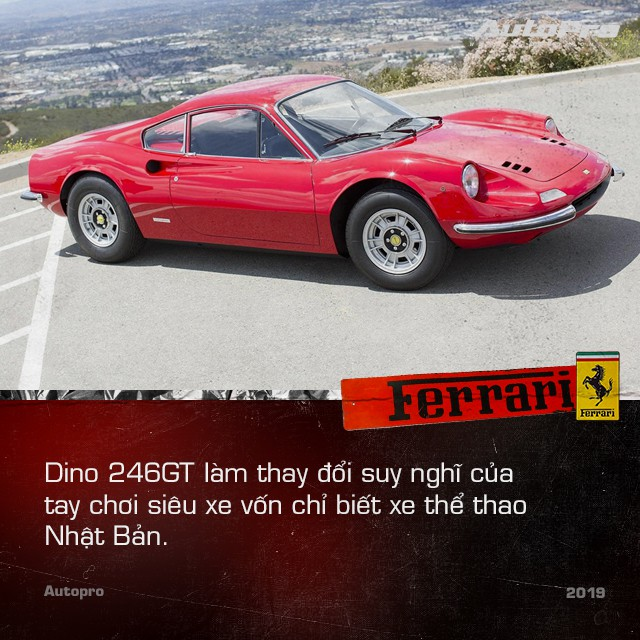 Mr. Ferrari - Từ tay chơi siêu xe tới cha đỡ đầu của 'ngựa chồm' tại Nhật Bản - Ảnh 3.