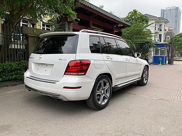 Đây là chiếc Mercedes-Benz ngang giá Mazda CX-5, chạy không lo tốn nhiên liệu - Ảnh 2.