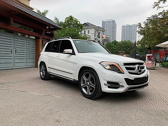 Đây là chiếc Mercedes-Benz ngang giá Mazda CX-5, chạy không lo tốn nhiên liệu - Ảnh 1.
