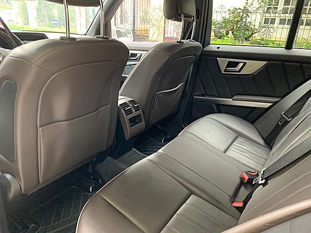 Đây là chiếc Mercedes-Benz ngang giá Mazda CX-5, chạy không lo tốn nhiên liệu - Ảnh 4.