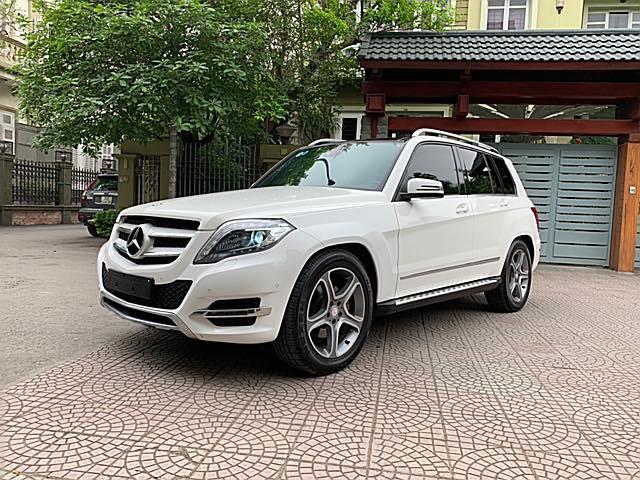 Đây là chiếc Mercedes-Benz ngang giá Mazda CX-5, chạy không lo tốn nhiên liệu - Ảnh 5.