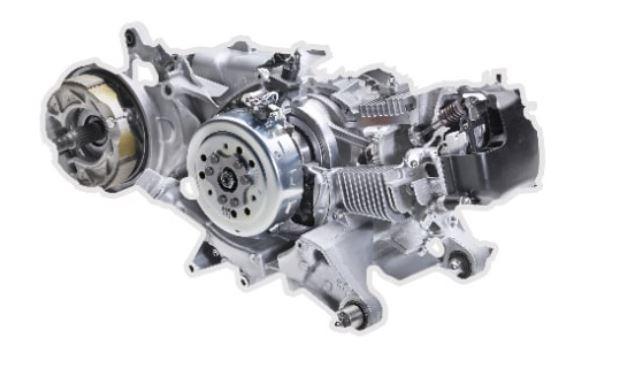 Quyết chiến xe ga, Yamaha FreeGo tham vọng lấn thị phần Honda AirBlade - Ảnh 4.