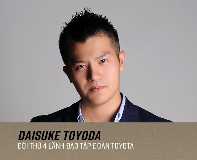 Cha truyền, con nối nhưng đời cháu nhà sáng lập Toyota đã giấu nhẹm thân thế để lột xác hãng xe Nhật như thế nào? - Ảnh 10.