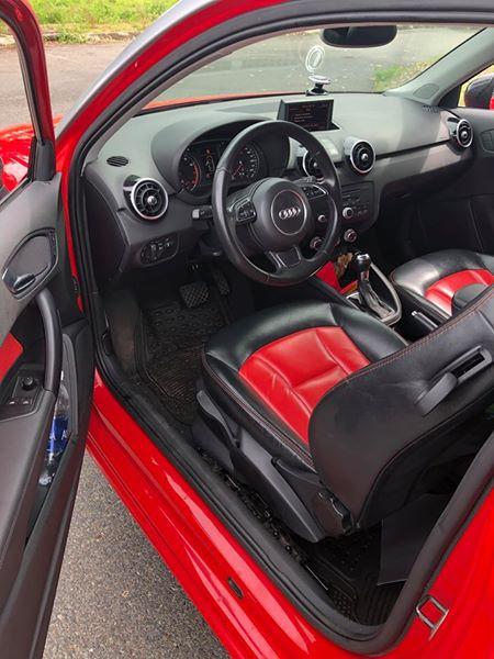 Audi A1 chỉ đắt hơn VinFast Fadil 50 triệu đồng sau 7 năm tuổi - Ảnh 4.