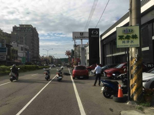 Nam thanh niên người Việt ở Đài Loan tử vong khi tham gia giao thông vì sự bất cẩn nhiều tài xế ô tô mắc phải - Ảnh 2.