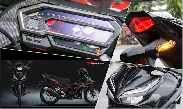 Honda Winner X chốt ngày ra mắt - Phiên bản nâng cấp gây sức ép cho Yamaha Exciter - Ảnh 1.