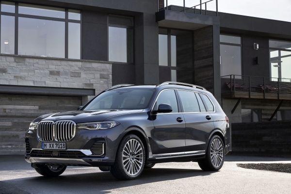 THACO xác nhận ra mắt BMW X7, X5, X3 đầu tháng 7 và giới thiệu hoàn thiện dòng xe X - Ảnh 1.
