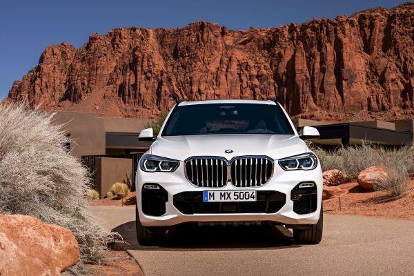 THACO xác nhận ra mắt BMW X7, X5, X3 đầu tháng 7 và giới thiệu hoàn thiện dòng xe X - Ảnh 3.
