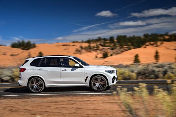 THACO xác nhận ra mắt BMW X7, X5, X3 đầu tháng 7 và giới thiệu hoàn thiện dòng xe X - Ảnh 4.