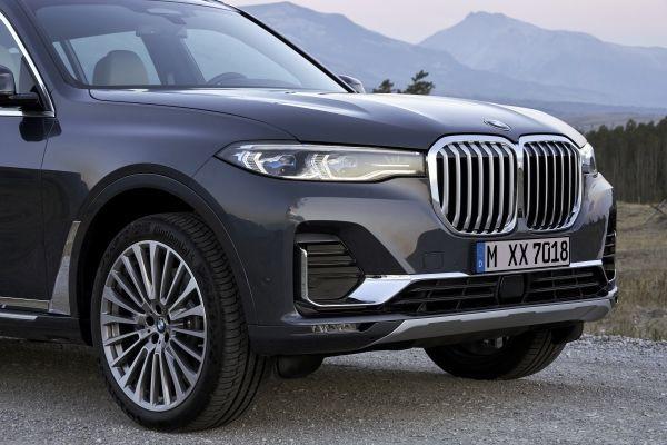 THACO xác nhận ra mắt BMW X7, X5, X3 đầu tháng 7 và giới thiệu hoàn thiện dòng xe X - Ảnh 2.