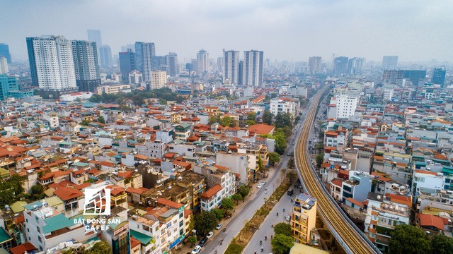 Sau 11 năm xây dựng, hình hài toàn tuyến metro đầu tiên của Việt Nam tại Hà Nội hiện nay như thế nào? - Ảnh 6.