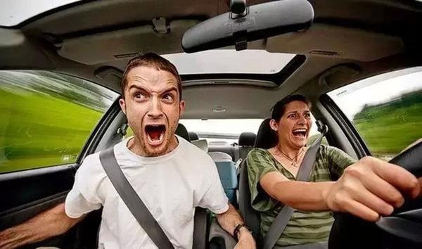 Đàn ông hay phụ nữ lái xe tốt hơn? - Ảnh 1.