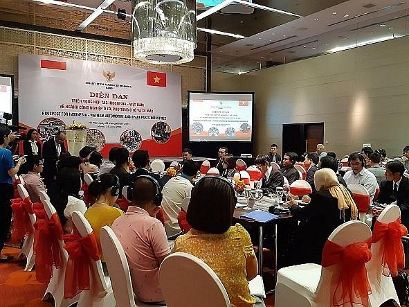 Năm 2019, Indonesia kỳ vọng xuất khẩu ô tô vào Việt Nam đạt 600 triệu USD - Ảnh 1.