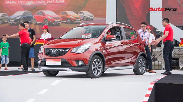 Vì sao VinFast, Hyundai và THACO không tham gia Triển lãm Ô tô Việt Nam 2019? - Ảnh 1.