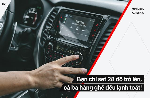Người dùng đánh giá Mitsubishi Pajero Sport máy dầu: Chỉ cần mạnh, mượt và rẻ là đủ - Ảnh 14.