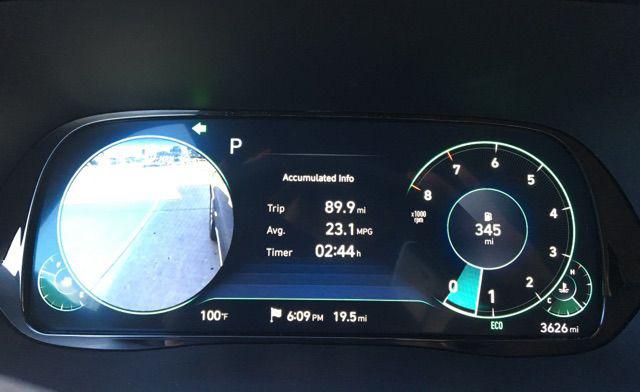 10 tính năng thông minh ít ai biết trên Hyundai Palisade - SUV đang gây sốt tại Việt Nam - Ảnh 2.