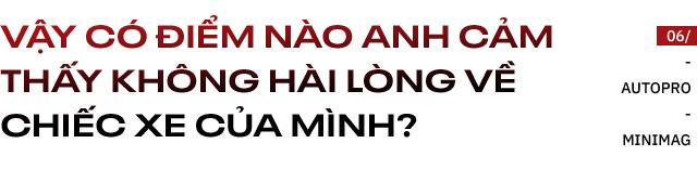 Người dùng đánh giá Hyundai Elantra sau gần 3 năm: 'Nếu nói Vios lành thì Elantra cũng vậy thôi' - Ảnh 11.