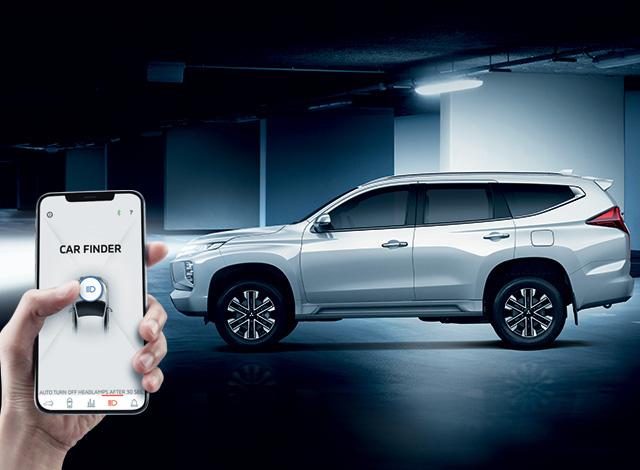 Chi tiết Mitsubishi Pajero Sport 2020 sắp về Việt Nam: Toyota Fortuner cần dè chừng - Ảnh 28.