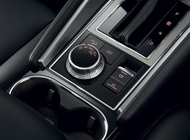 Chi tiết Mitsubishi Pajero Sport 2020 sắp về Việt Nam: Toyota Fortuner cần dè chừng - Ảnh 18.