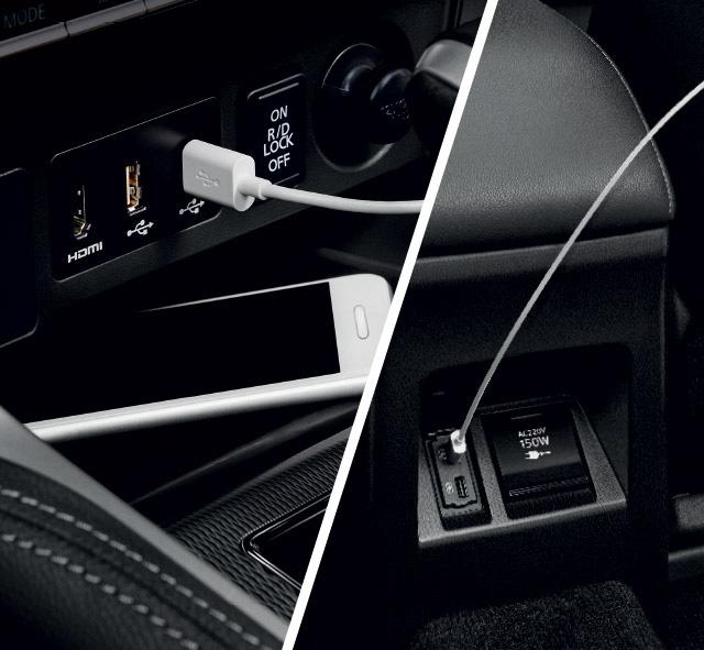 Chi tiết Mitsubishi Pajero Sport 2020 sắp về Việt Nam: Toyota Fortuner cần dè chừng - Ảnh 15.
