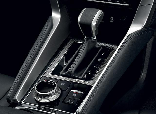 Chi tiết Mitsubishi Pajero Sport 2020 sắp về Việt Nam: Toyota Fortuner cần dè chừng - Ảnh 11.
