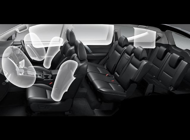 Chi tiết Mitsubishi Pajero Sport 2020 sắp về Việt Nam: Toyota Fortuner cần dè chừng - Ảnh 31.
