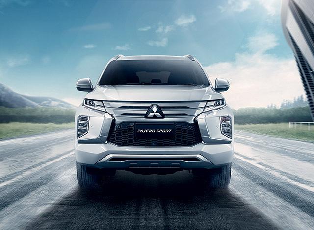 Chi tiết Mitsubishi Pajero Sport 2020 sắp về Việt Nam: Toyota Fortuner cần dè chừng - Ảnh 3.