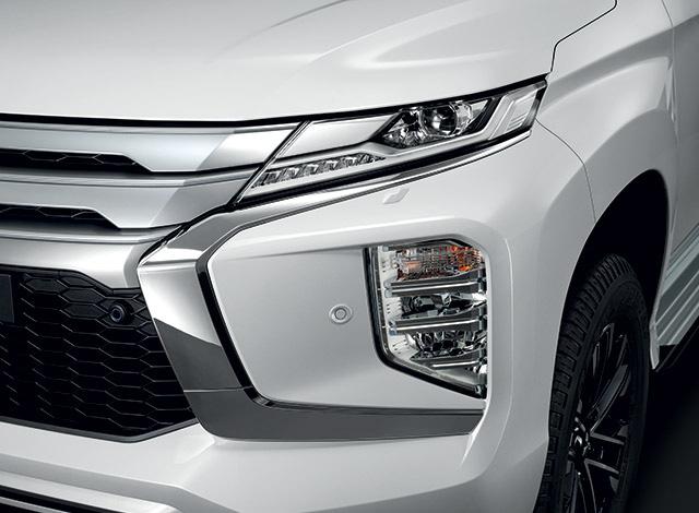 Chi tiết Mitsubishi Pajero Sport 2020 sắp về Việt Nam: Toyota Fortuner cần dè chừng - Ảnh 4.