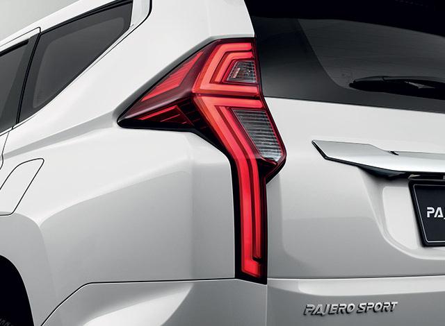 Chi tiết Mitsubishi Pajero Sport 2020 sắp về Việt Nam: Toyota Fortuner cần dè chừng - Ảnh 8.