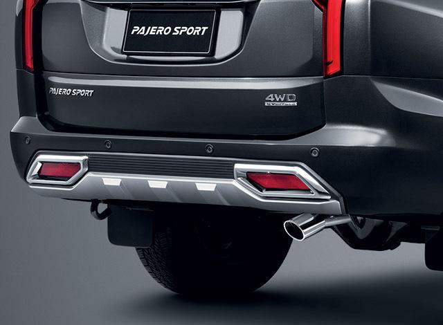 Chi tiết Mitsubishi Pajero Sport 2020 sắp về Việt Nam: Toyota Fortuner cần dè chừng - Ảnh 26.