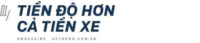 Gặp người mua Suzuki Wagon R giá 90 triệu đồng độ thành nhà di động: 'Việt Nam đẹp lắm, đi tới đâu mà ở khách sạn thì phí' - Ảnh 3.