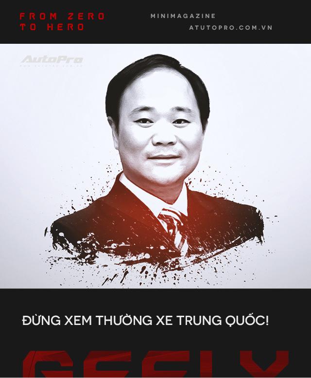 Sự trỗi dậy của hãng xe Trung Quốc Geely - Bài học cho VinFast - Ảnh 16.