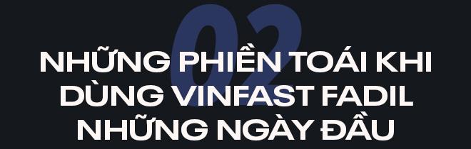 Bán Morning để mua VinFast Fadil rồi chạy 1.000km từ Hà Nội vào Hội An, người dùng nhận ra những thứ được/mất không ngờ - Ảnh 2.