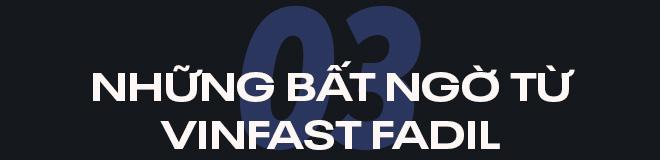 Bán Morning để mua VinFast Fadil rồi chạy 1.000km từ Hà Nội vào Hội An, người dùng nhận ra những thứ được/mất không ngờ - Ảnh 4.