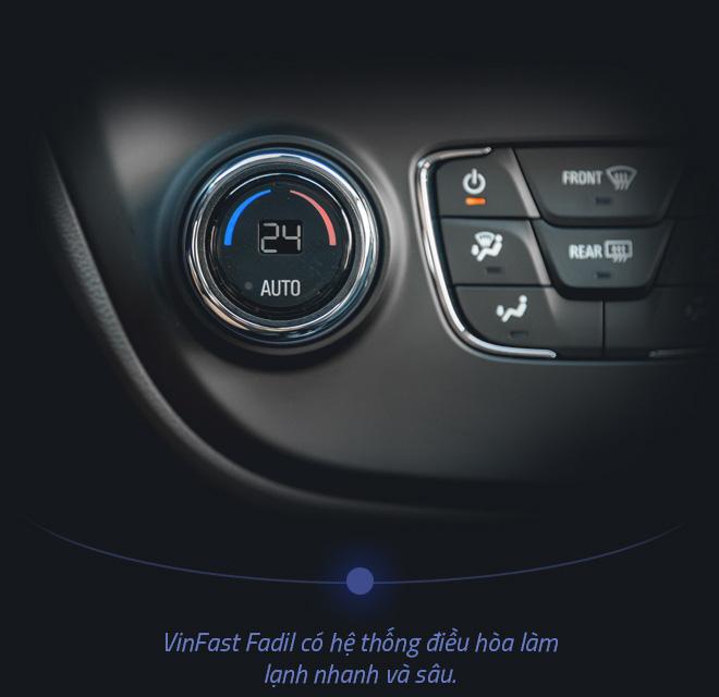 Bán Morning để mua VinFast Fadil rồi chạy 1.000km từ Hà Nội vào Hội An, người dùng nhận ra những thứ được/mất không ngờ - Ảnh 15.