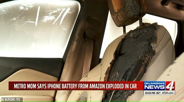 iPhone đối đầu xe Jeep và cái kết đắng lòng cho chủ nhân bất cẩn - Ảnh 1.