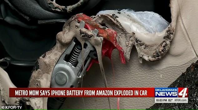 iPhone đối đầu xe Jeep và cái kết đắng lòng cho chủ nhân bất cẩn - Ảnh 2.