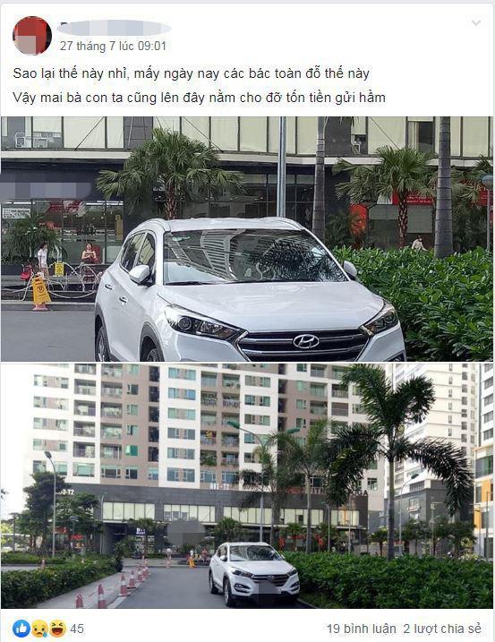 Sáng dậy, chủ ô tô hoảng hốt khi thấy thân xe xuất hiện dòng chữ nhạy cảm, thiếu văn hoá - Ảnh 4.