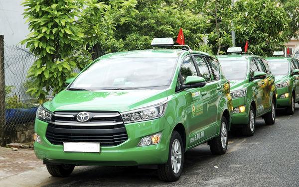 Việt Nam thuộc top 10 nước có giá taxi rẻ nhất - Ảnh 1.