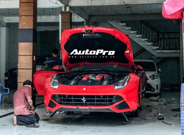 Ferrari vào Việt Nam: Thách thức nhiều hơn cơ hội nhưng có cửa sáng hơn Lamborghini - Ảnh 5.