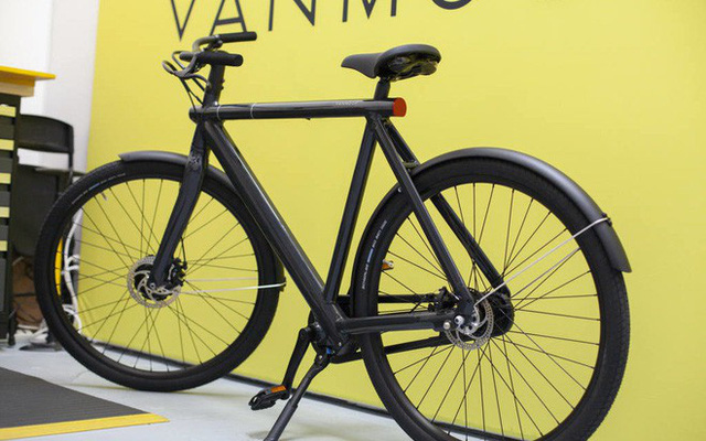 Chiếc xe đạp điện giá 3.000 USD được quảng cáo không thể bị ăn trộm bị phá khóa trong chưa đầy 60 giây - Ảnh 1.