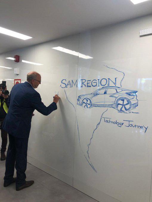 Volkswagen tham chiến phân khúc SUV lai coupe đô thị bằng dòng tên hoàn toàn mới - Ảnh 1.