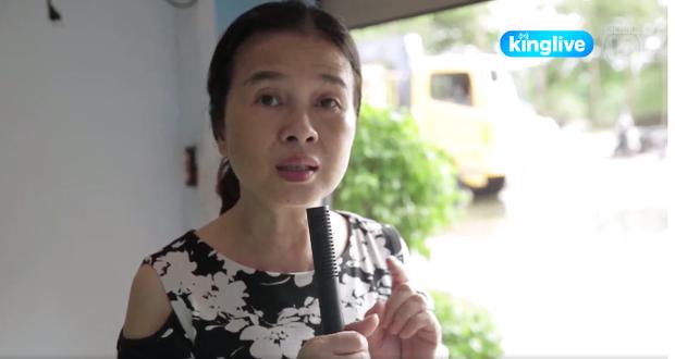 Clip: Hàng trăm hộ dân Hà Nội vẫn chật vật sống trong cảnh bì bõm lội nước sau 3 ngày mưa bão - Ảnh 4.