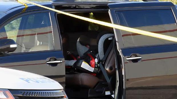 Người lớn ngủ trên ô tô 1 tiếng đã có thể tử vong, tình trạng nguy hiểm hơn gấp bội đối với trẻ em - Ảnh 1.
