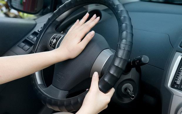 Những kỹ năng thoát hiểm khi bị nhốt trong ô tô mà mọi phụ huynh phải dạy con thật kỹ - Ảnh 6.