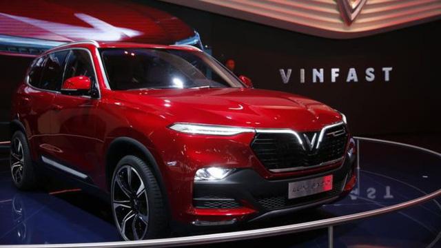 Tại sao người Việt vẫn nghĩ đi ô tô thì là Toyota, xe máy thì Honda, mà chưa phải là VinFast? - Ảnh 4.