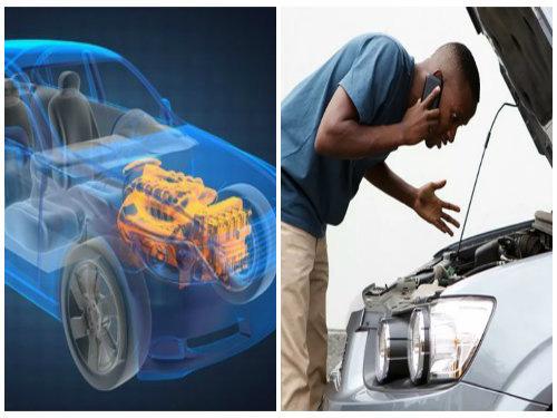 Làm gì khi bộ điều khiển động cơ ô tô bị lỗi? - Ảnh 1.
