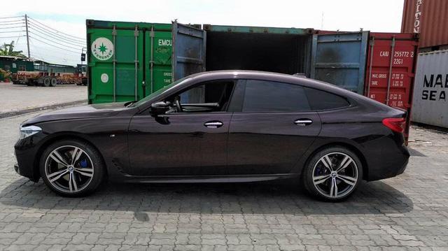 Hàng hiếm BMW 640i GT 2018 tái xuất với giá bán lại bỏ xa BMW 7-Series mua mới - Ảnh 1.